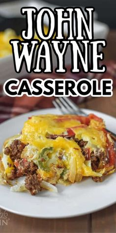 Ground Beef Recipes For Dinner, Dinner With Ground Beef, Hamburger Recipes For Dinner, Ground Chuck Recipes Dinners, Meals With Hamburger, Recipies With Ground Beef, Casseroles With Ground Beef, Ground Beef Meals, Beef Dinner Ideas