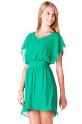 Concord Dolman Dress