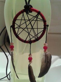 Hanger ketting zelf ontwerpen
