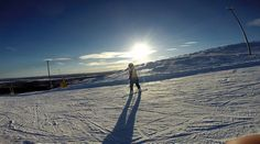 Levi Lapland Finland | Travel Inspiration | Pitsiniekka Finland Travel, Lapland Finland, Cn Tower, Travel Inspiration, Travel Destinations, Waves, Outdoor, Road Trip Destinations, Outdoors