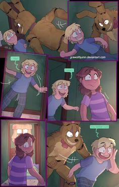 Deliah and Springtrap Page 113