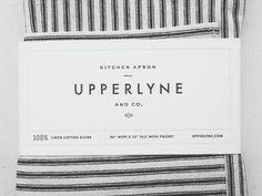 Upperlyneapron