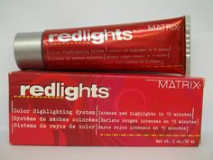 Matrix RedLights Color Highlighting System Hair Color 2oz COPPER >>> Be sure to check out this awesome product.