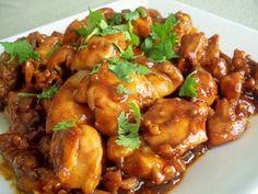 Recipe of the Day: Korean Chicken Teriyaki-Yangnyom Tak
