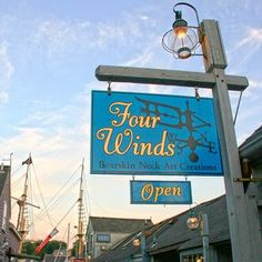 Rockport in Cape Ann in Massachusetts is one of my favorite coastal destinations in the USA