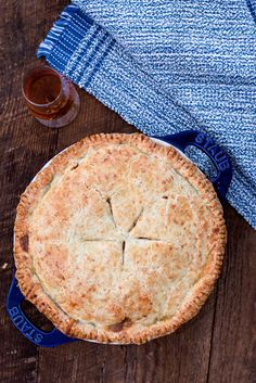This is Jenny's Hare Pie. My friend, chef/food writer Theresa Carle-Sanders' first book Outlander Kitchen is released today June 14. 2016. I was lucky enough to get a review copy last week and made four of the recipes from it. Read about it here. http://artofthepie.com/outlander-kitchen-makes-a-great-pie/
