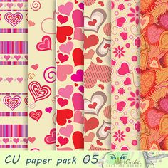 Papers / Background  commercial use  CU vol 05  by ArtGraficStudio