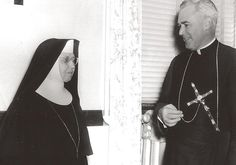 Sister Patricia was born on October 12th, 1896 in Olmitz, Kansas to Andrew and Mary Elizabeth Hickey.