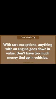 Take control Financial Success