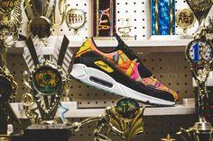 Nike Air Max 90 «LHM»