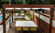 Toronto backyard project completed by GTA Landscaping via Homestars.