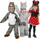 Im repinning everything 3y.o sees online and picks for Halloween costume ideas. :)