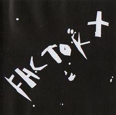 "factor X ""022"" [CD]"