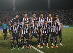 Monterrey 1-2 América - J9 Liga Mx (01 de Marzo) Foto: Edgar Montelongo