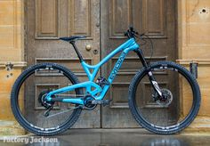 2016 Evil The Wreckoning Agressive All Mountain 29er