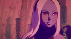 Gravity Rush 2: Combining Gravity Powers To Complete a Freestyle Race