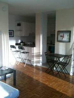 1 Vancouver Apartment, Downtown Vancouver, Apartments, Studio, Studios, Penthouses, Flats