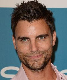 Colin Egglesfield Photos - Actor Colin Egglesfield attends the annual InStyle summer soiree held at The London Hotel on August 2012 in West Hollywood, California. Colin Egglesfield, Fine Men, Movies And Tv Shows, Gentleman, Beautiful People, Handsome, The Incredibles, Actors, Guys