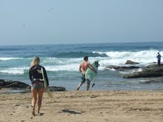 Surfing off the East Coast of South Africa, Nr Warner Beach at Amanzimtoti Kwazulu Natal, Beautiful Beaches, East Coast, Places Ive Been, South Africa, Roots, Surfing, To Go, African