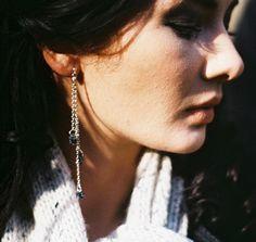 Superstar drop earrings by Bonnie Bling   bonniebling