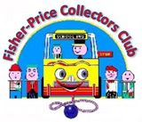 The Toys We Love - The Fisher-Price Collectors Club