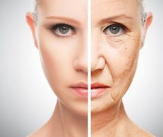 Use coconut oil to restore your skin - Get rid of wrinkles and dark patches