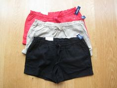 perfect summer shorts from #oldnavy