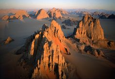 Ennedi Plateau, Chad