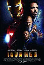 Watch Iron Man (2008)
