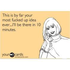 Hahahaha!!! So true...