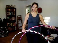 Shoulder Hooping Tutorial - This was one of the videos that really helped me figure it out!