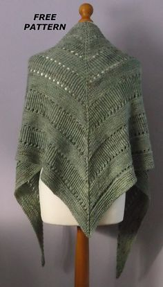 Ravelry: Mossie pattern by Brian smith