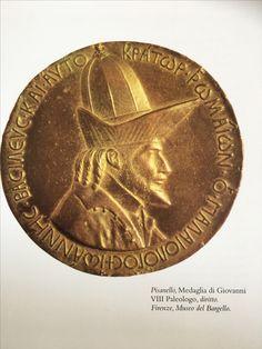 Imperatore di Costantinopoli Giovanni VIII Paleologo