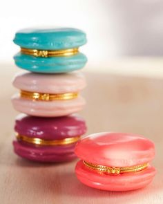Ring Boxes to Have and to Hold Your Wedding Bands - Sweet Nothings
