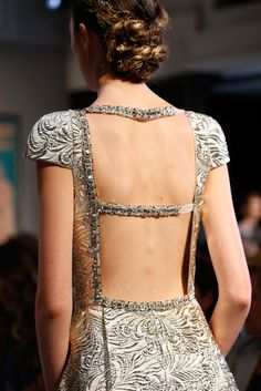 fashion-opciones: Schiaparelli | Couture Otoño / Invierno 2015/16 de París