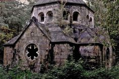 Old Abandoned Buildings in the Forest   Forests, Niedernjesa Niedersachsen, Abandoned Buildings, Castle, House ...