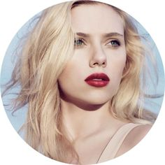 I got Scarlett Johansson! Which Hollywood Actress Is Your Soulmate?