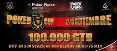 Premier Win Poker Cup: 4 tappe in programma, si parte a settembre a Nova Gorica