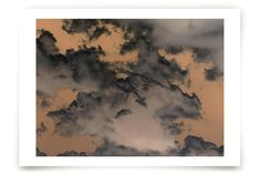 The Sky by Jonathan Brooks at minted.com
