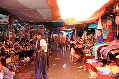 Mercado 4-Paraguay