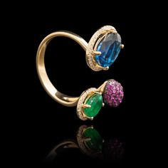 Nuestros espectaculares #Anillos son la esencia del buen gusto y el diseño de #AltaJoyería… ¡Ven y conoce nuestras espectaculares #PiezasKohinor!  #JoyeríaExclusiva #Joyeria #KohinorJoyas #Arte #Kohinor #Jewels #Jewelry #Art #fashion #IGfashion #IGjewelry #jewelryaddict #metalsmith #jewelrydesign #jewelrygram #jewelrymaker #jewelryoftheday #postoftheday #jewelrystore #jewelrylovers #jewelrytrends #jewelrydesigner #ilovejewelry #style #instyle #trendsetter #ontrend