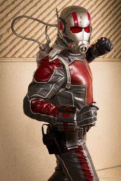 Ant-man | MEGACON 2016