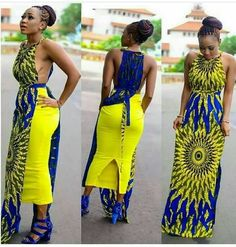 Here Are Some Amazing african fashion 4227 African Tops, African Dresses For Women, African Print Dresses, African Attire, African Wear, African Fashion Dresses, African Women, African Prints, African Fashion Designers