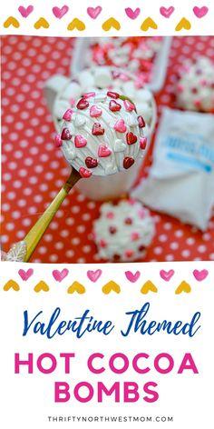 Valentine Hot Cocoa Bombs Happy Valentine Day HAPPY VALENTINE DAY | IN.PINTEREST.COM WALLPAPER EDUCRATSWEB