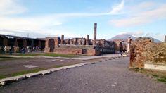 18 - Pompeya