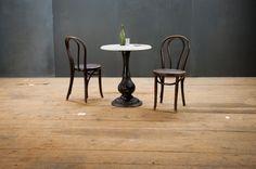 austria 1920s vintage bentwood thonet cafe chairs bent hardwood