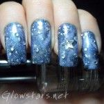 30 Days of Untrieds: Galaxy Nails