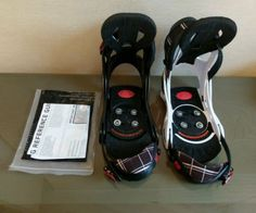 #Burton cartel #snowboard #bindings size l,  View more on the LINK: http://www.zeppy.io/product/gb/2/262658453251/