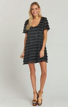 2ffd15044f Show Me Your Mumu Demi Party Fringe Dress