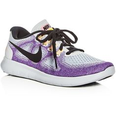 Nike Women s Free RN 2017 Lace Up Sneakers Shoes - Bloomingdale s 6b68ff479